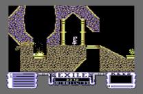 Exile C64 14