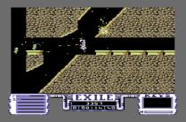 Exile C64 15