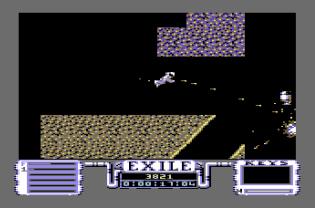 Exile C64 18