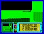 Fat Worm Blows A Sparky ZX Spectrum 03