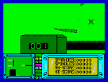 Fat Worm Blows A Sparky ZX Spectrum 05