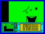 Fat Worm Blows A Sparky ZX Spectrum 06