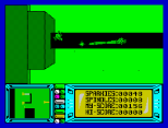 Fat Worm Blows A Sparky ZX Spectrum 08