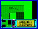 Fat Worm Blows A Sparky ZX Spectrum 09