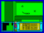 Fat Worm Blows A Sparky ZX Spectrum 15