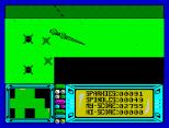 Fat Worm Blows A Sparky ZX Spectrum 16