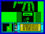 Fat Worm Blows A Sparky ZX Spectrum 17