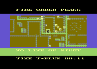 Field of Fire C64 09