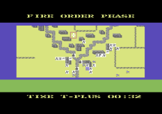 Field of Fire C64 16