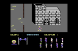 Friday the 13th C64 06