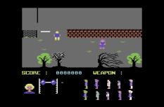 Friday the 13th C64 10