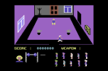 Friday the 13th C64 13