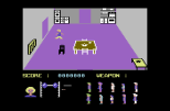 Friday the 13th C64 16