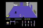 Friday the 13th C64 17