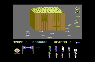 Friday the 13th C64 20