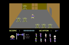Friday the 13th C64 21