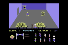 Friday the 13th C64 22