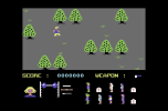 Friday the 13th C64 24