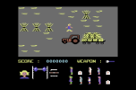 Friday the 13th C64 25