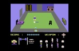 Friday the 13th C64 27