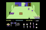 Friday the 13th C64 28