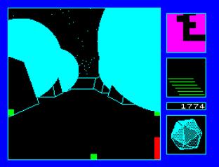Gyron ZX Spectrum 09