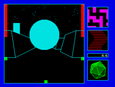 Gyron ZX Spectrum 10