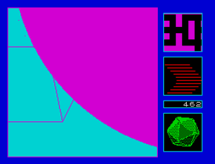 Gyron ZX Spectrum 12