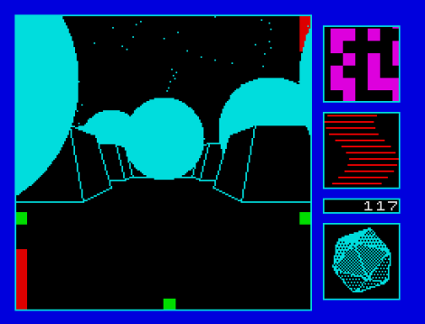 Gyron ZX Spectrum 15