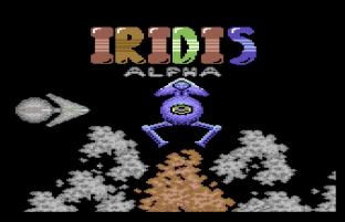 Iridis Alpha C64 01