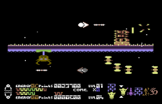 Iridis Alpha C64 10
