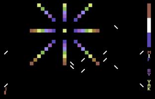Iridis Alpha C64 12