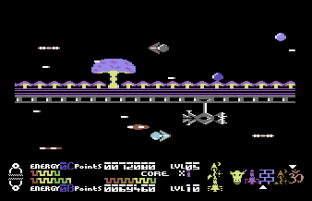Iridis Alpha C64 20