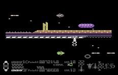 Iridis Alpha C64 21