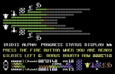 Iridis Alpha C64 22