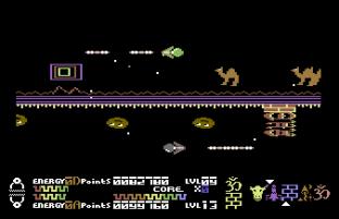 Iridis Alpha C64 23