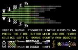 Iridis Alpha C64 25