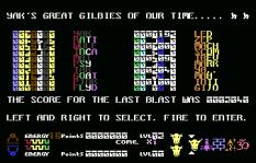 Iridis Alpha C64 27