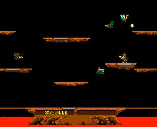 Joust Arcade 09