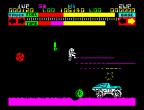 Lunar Jetman ZX Spectrum 03
