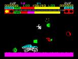 Lunar Jetman ZX Spectrum 04