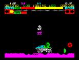 Lunar Jetman ZX Spectrum 05