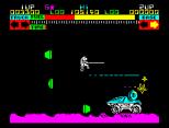 Lunar Jetman ZX Spectrum 06