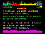 Lunar Jetman ZX Spectrum 07