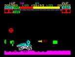 Lunar Jetman ZX Spectrum 08