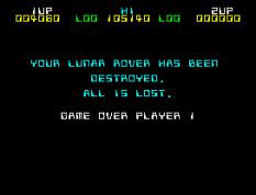 Lunar Jetman ZX Spectrum 10
