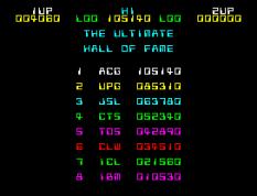 Lunar Jetman ZX Spectrum 11