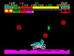 Lunar Jetman ZX Spectrum 13