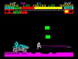 Lunar Jetman ZX Spectrum 14