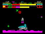 Lunar Jetman ZX Spectrum 15